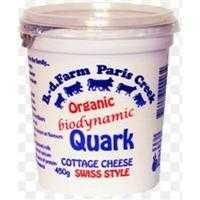 Paris Creek Organic Swiss Style Quark