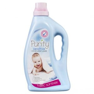 Purity Fabric Softener Sensitive