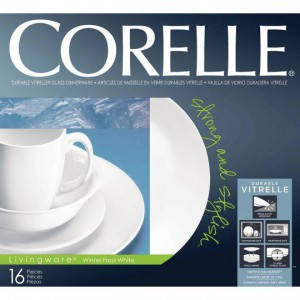 Corelle Dinner Set 16 Piece