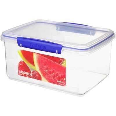 Sistema Klip It Plasticware