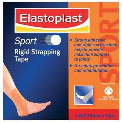 Elastoplast Strappings Ridged Tape