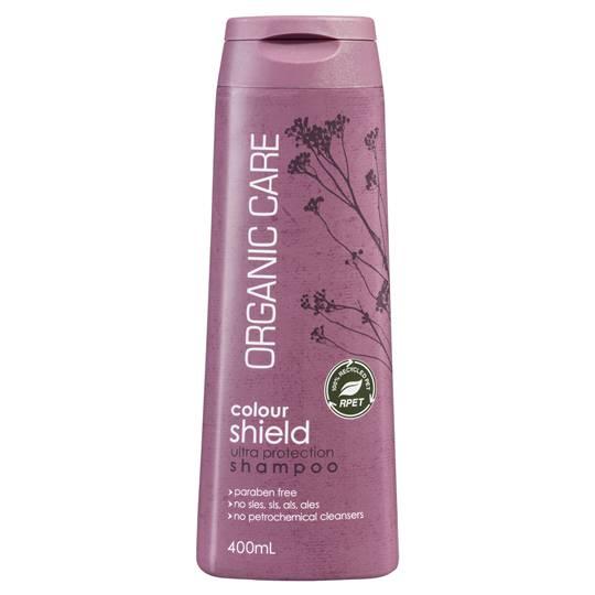 Organic Care Shampoo Colour Shield