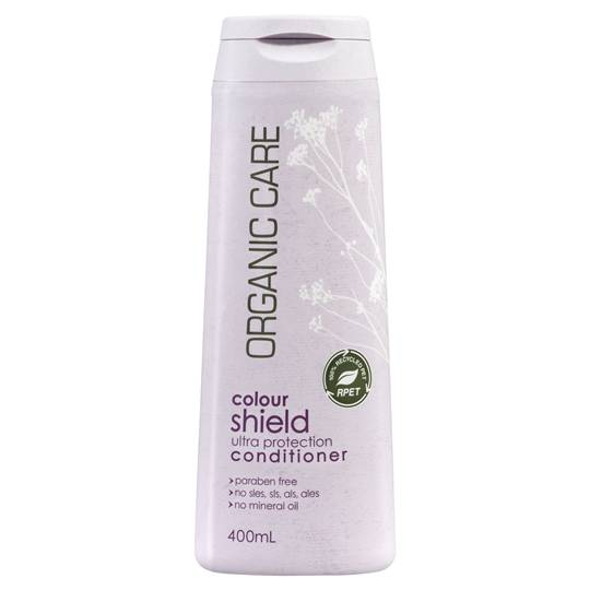 Organic Care Conditioner Colour Shield