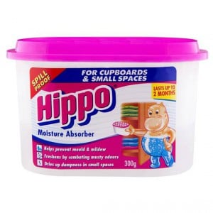 Hippo Moisture Absorber Small Spaces