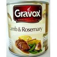 Gravox Gravy Mix Lamb & Rosemary
