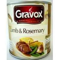 Gravox Gravy Mix Lamb & Rosemary