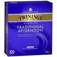 Twinings Traditional Afternoon Tea Bags