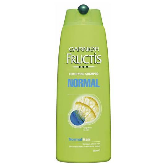 Garnier Fructis Shampoo Normal Hair