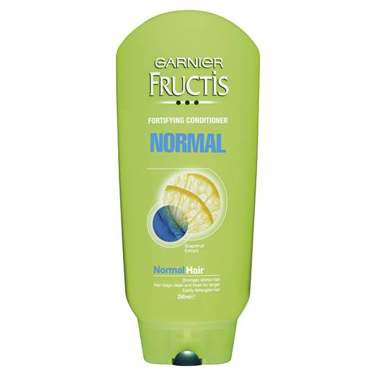 Garnier Fructis Conditioner Normal Hair