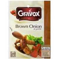 Gravox Gravy Mix Brown Onion & Garlic