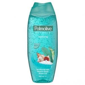 Palmolive Body Wash Hydrating Gel