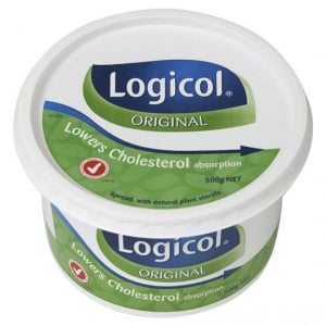 Logicol Margarine Spread Original