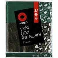 Obento Japanese Yaki Nori For Sushi