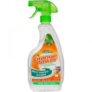 Orange Power Multipurpose Cleaner & Sanitiser