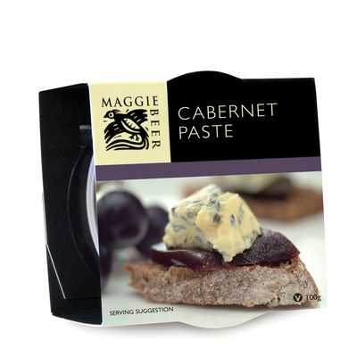 Maggie Beer Paste Cabernet