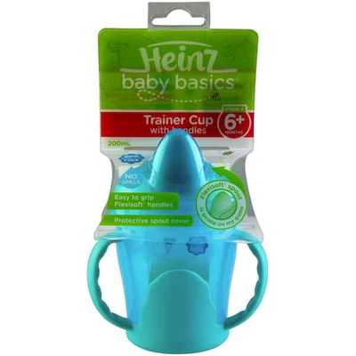 Heinz Cups Trainer With Handles