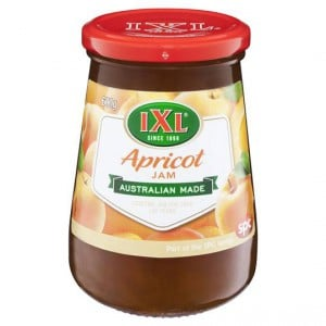 Ixl Apricot Conserve Value Pack