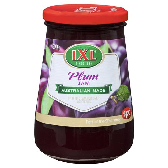 Ixl Plum Conserve Value Pack