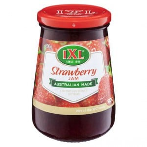 Ixl Strawberry Conserve Value Pack