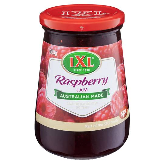 Ixl Raspberry Conserve Value Pack
