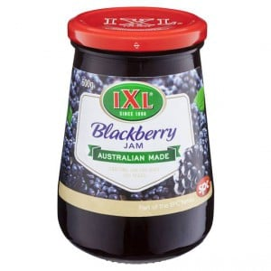 Ixl Blackberry Conserve Value Pack