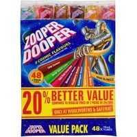 Zooper Dooper 8 Cosmic Flavours