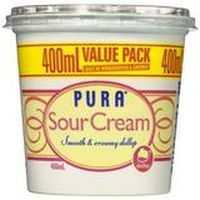 Pura Sour Cream