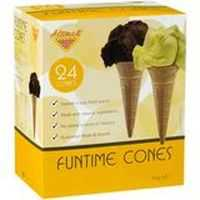Altimate Ice Cream Wafer Cones