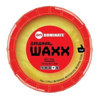 Dominate Hair Wax Super Hold