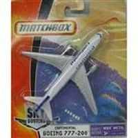 Matchbox Planes Sky Buster