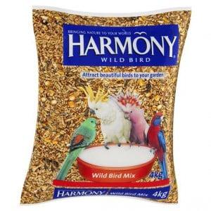Harmony Bird Food Wild Bird Mix