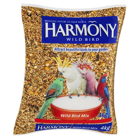 Harmony Bird Food Wild Bird Mix