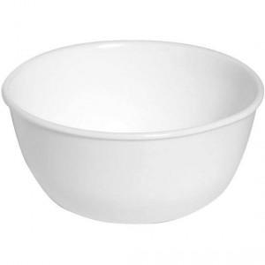 Corelle Noodle Bowl White