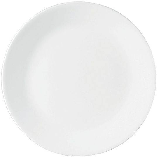 Corelle Lunch Plate White