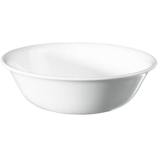 Corelle Soup/cereal Bowl White
