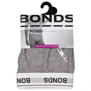 Bonds Mens Underwear Guy Front Trunk Size Medium