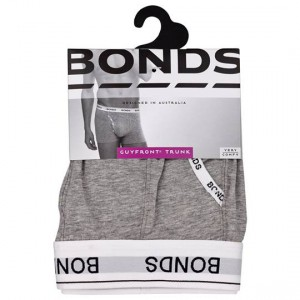Bonds Mens Underwear Guy Front Trunk Size Large