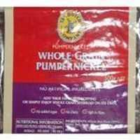 The Dutch Company European Foods Wholegrain Pumpernickel