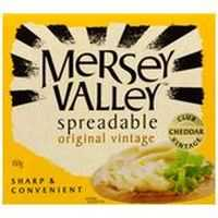 Mersey Valley Original Spreadable Cheddar Cheese