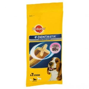 Pedigree Treat Dentastix Med