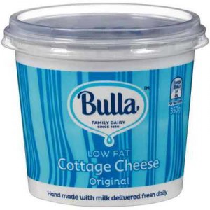 Bulla Cottage Cheese Value Pack
