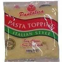 Pantalica Parmesan Cheese