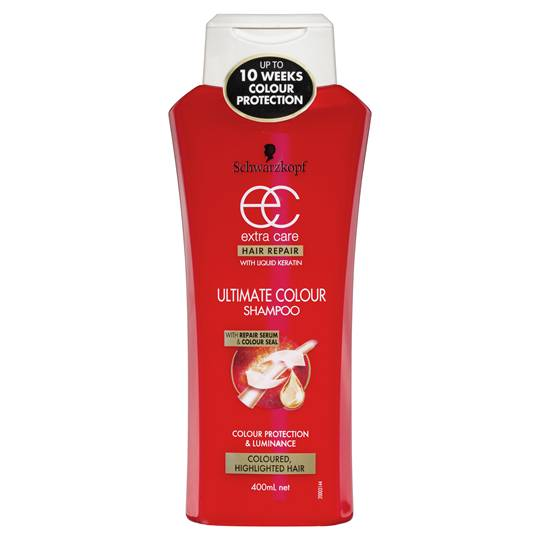 Schwarzkopf Extra Care Shampoo Colour Protect