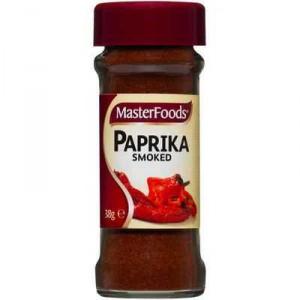 Masterfoods Paprika Smoked