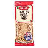 Hoyts Italian Herb Mix