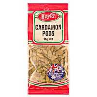 Hoyts Cardamon Pods