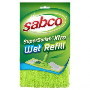 Sabco Superswish Xtra Wet Refill