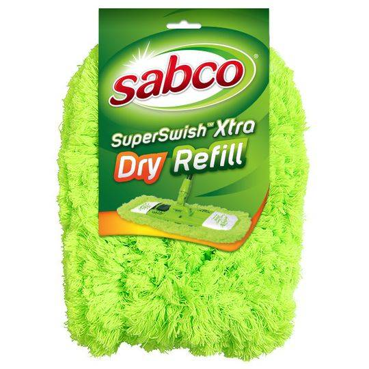 Sabco Superswish Extra Dry Refill