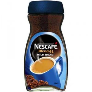 Nescafe Coffee Mild Roast