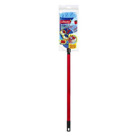 Vileda Mop Super Microfibre Tx Handle